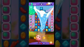 Candy Crush Friends Saga Level 361 NO BOOSTERS - A S GAMING