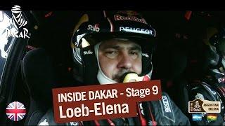 Dakar 2016 odc 9