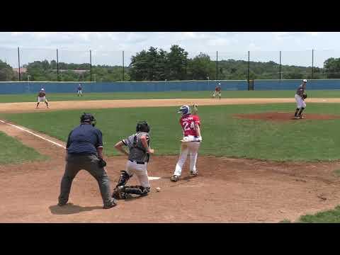 joe-harvey-cornwall-hs-class-of-2021-baseball-highlights