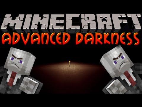 Advanced Darkness - тёмные ночи