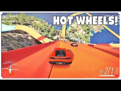 W oczekiwaniu na Forza Horizon 4! | Forza Horizon 3
