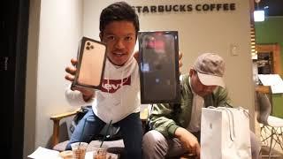 Gambar cover Beli Iphone 11 Pro di Jepang!