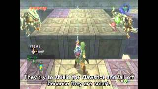 Download TP: Funny Strat for Lizalfos in City in the Sky
