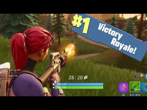 Streaming UNTIL I Get A SOLO WIN Pt.2! Fortnite