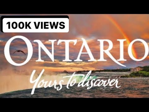 15 Most Beautiful Places to Visit in Ontario, Canada | Canada Travel | North America