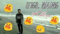 Itigil Nalang - Kill eye (Official Music Video) (13th Beat)