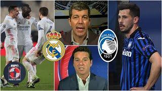 ANÁLISIS El arbitraje y la polémica en triunfo del Real Madrid en Champions League | Fuera de Juego