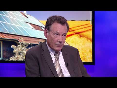 Corporate Greenwashing & the profit behind sustainability w/ prof. Geoffrey Jones