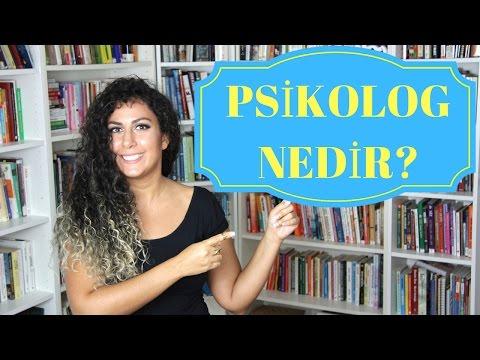 Psikolog Nedir? Klinik Psikolog Nedir? Kimler İlaç Yazabilir?