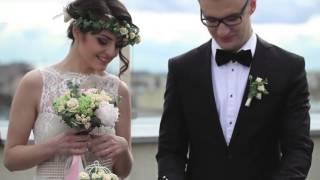 Свадьба для двоих. Артем и Маша