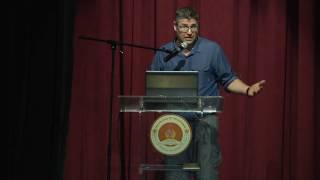 Innovation, Entrepreneurship and the Environment | Dr. Joseph Steensma | BNHC 2016