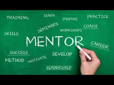 O que é ser um Mentor?