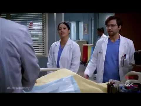 Download Grey's Anatomy B-Team Sneak Peek with Alex Karev