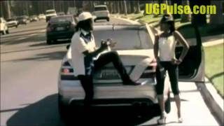 Bebe Cool - Big Size on UGPulse.com Ugandan African Music