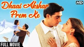 Dhaai Akshar Prem Ke Full Hindi Movie (HD) | Aishwarya Rai, Abhishek Bachchan | Hindi Movies
