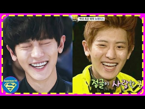 Here's how each member of EXO looks without makeup