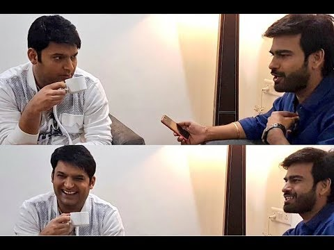 Firangi : Why Kapil Sharma doesn't sing for his own film?