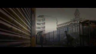 Watch Martin McGartland Film - Fifty Dead Men Walking Movie