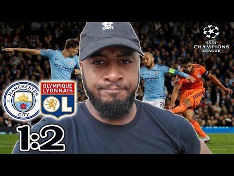 Manchester City 1-2 Lyon | Will City Flop This Season? | Guardiola Ban