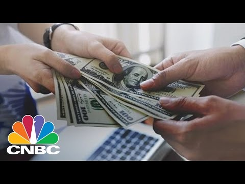Tip Of The Week: Personal Loan Vs. Line Of Credit | CNBC