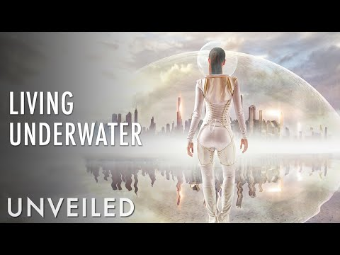 What If We Colonize The Ocean? | Unveiled