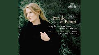 Gluck: Paride ed Elena / Act 1 / Scene 3 - Ballo D. Amabile moderato