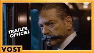 Le Crime de l'Orient Express - Nouvelle Bande Annonce [Officielle] VOST HD