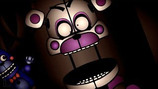 B Bon bon... GO GET HIM FNAF SL Animation