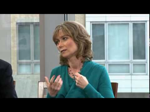 Carly Buckey On All Sides With Ann Fisher: Part 1 Of 4