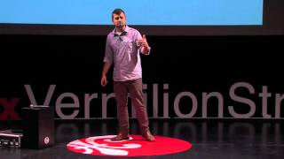 The Architecture of Sound | Shea Trahan | TEDxVermilionStreet