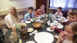Частные уроки по этикету Натальи Зубковой (ресторан