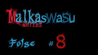 MalkasWaSu - Metin2 - Praios - Folge 8 - größter Sprung bis jetzt :P
