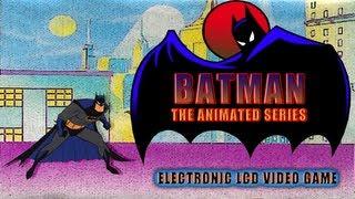 Batman: The Animated Series [Handheld Game]