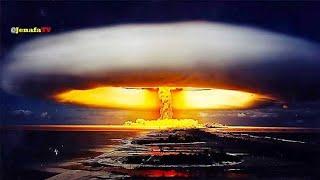 Bomu kubwa kuliko yote duniani na hatari zaidi ya nyukilia Tsar bomb Urusi Russia