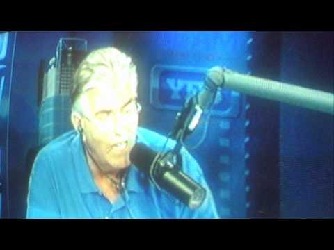 Mike Francesa:Was Joe Paterno  invovled with Jerry Sandusky?