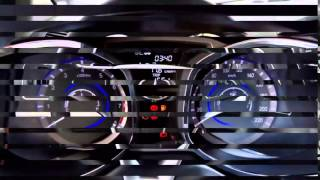 Новинка! JAC S5. Новый кроссовер Джак С5 китайский клон Hyundai ix35 - Видео обзор комплектации,