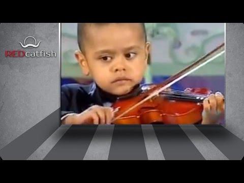 10 Amazing Child Prodigies