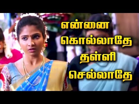 Ennai Kollathey Video Song | Geethaiyin...