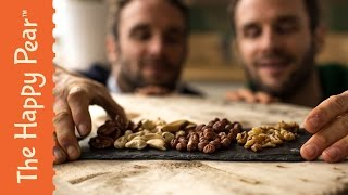What is the healthiest nut?