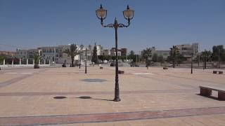 Kairouan - juin 2012