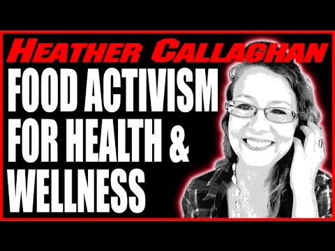 Title:  Vaccine, GMO Controversies with Natural Health Activist Heather Callaghan