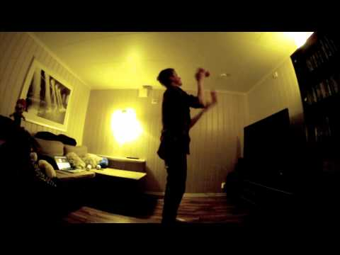 Round 3 of JUGGLE with Chris Noonan, answer and new trick