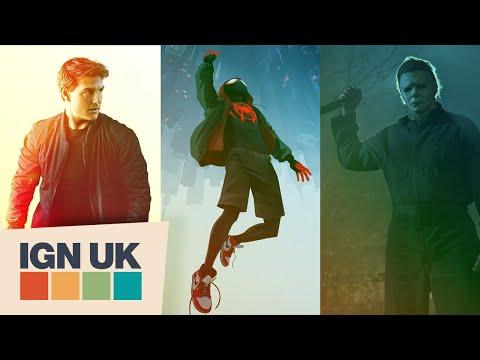 IGN UK Podcast's Alternative Film Awards 2018