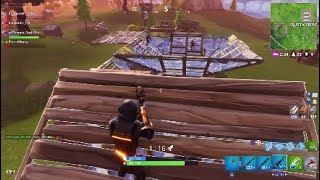 THE CRAZIEST AND FUNNIEST FIGHT YOU WILL SEE ON FORTNITE!!