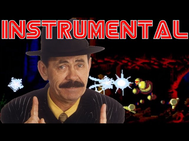 Scatman John - Scatman (Sega Genesis Remix Instrumental) | PATRON REQUEST