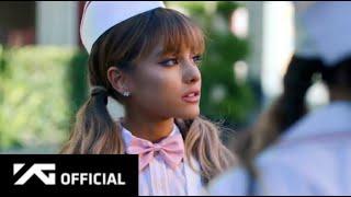 BLACKPINK - 'Ice Cream with Selena Gomez, Ariana Grande & Nicki Minaj' M/V