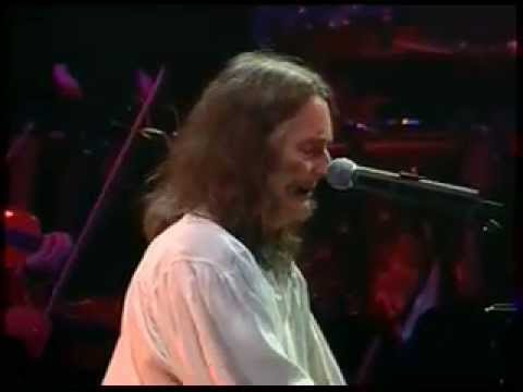 Lord is it Mine (Orchestra version) performed by Roger Hodgson