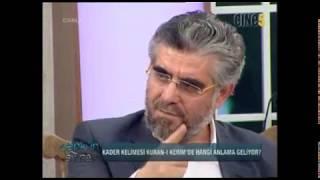 Cenk'in Ev Hali – Cine5