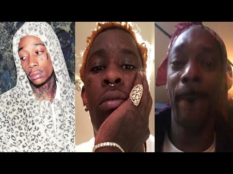 Rappers React to Nipsey Hussle (Meek Mill, Future, Diddy & More