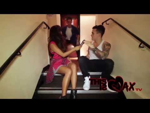 JANOSKIANS INTERVIEW : DANIEL SAHYOUNIE WANTS BEYONCE!!